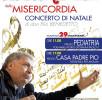 Concerto Casa Sollievo della Sofferenza – S. Giovanni Rotondo