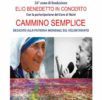 MUSICA CRISTIANA IN STILE POP-ROCK, DON ELIO BENEDETTO IN SARDEGNA