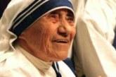 Il richiamo di Madre Teresa: Don Elio Benedetto in Tour in India.