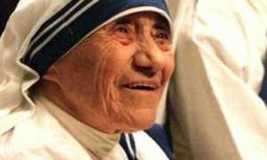 Madre Teresa-2