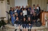 La comunità parrocchiale di Cascinare (Fermo) ringrazia Don Elio