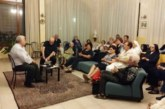 Chianciano Terme: incontro con il cantautore Elio Benedetto