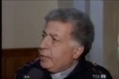 Don Elio Benedetto – TG3