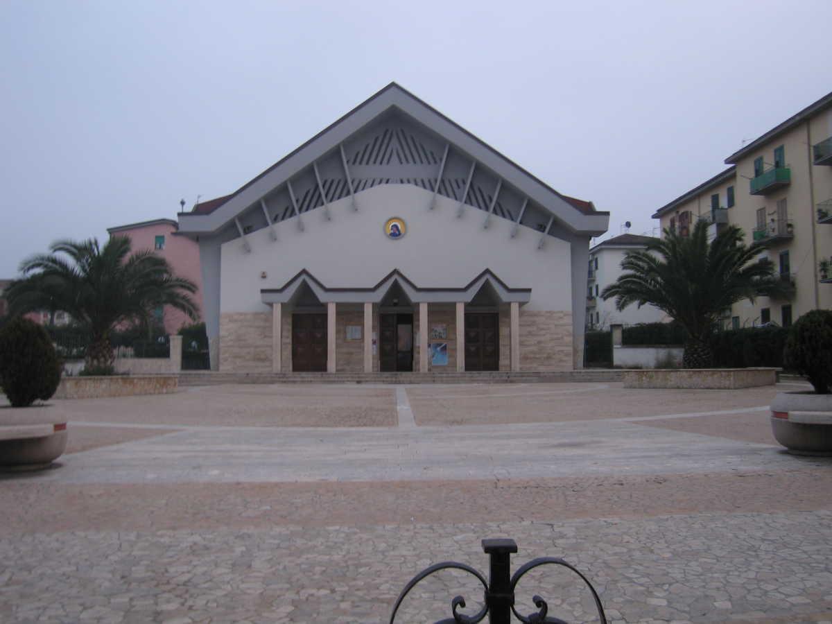 Addolorata Benevento