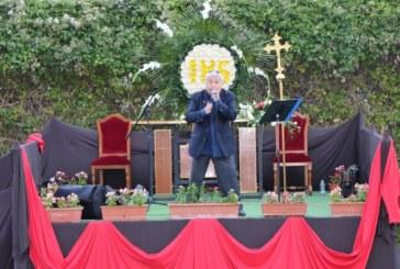 Concerto a Macchiagodena e Testimonianza di Gloria Polo 28-07-2017
