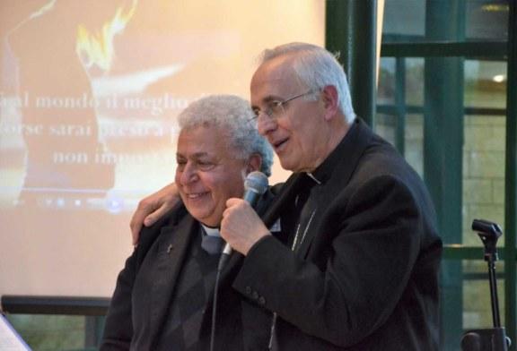 Fotografie: Concerto a San Giovanni Rotondo – 9 marzo 2018