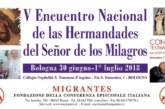 Fondazione Migrantes (Collegio Peruviano): Concerto di don Elio