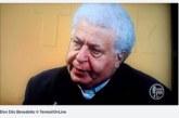 Don Elio si racconta in TV